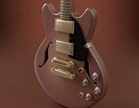 guitar Gibson