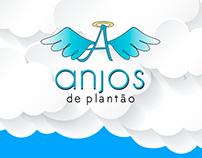 Id Visual - Ong Anjos de Plantão