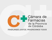 Cámara de Farmacias