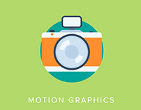 Audiovisual - Motion Graphics
