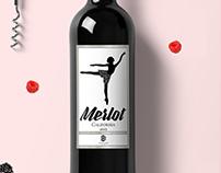 Merlot California