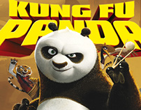 AVH I Kung Fu Panda