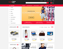 Sites de Ecommerce