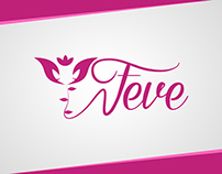 Logotype | Identidad Visual | FEVE | México