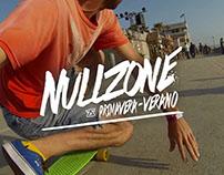Catálogo Nullzone - Primavera/Verano (Coleccion 2014)