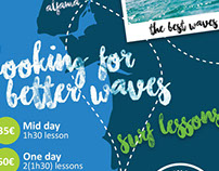 Arrifana Waves