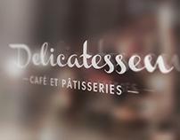 Delicatessen - Café