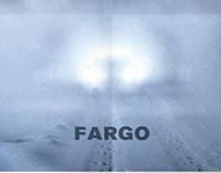 Afiche Película Fargo