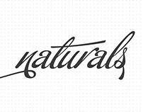 NATURALS// DNB