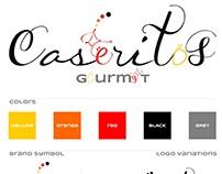 Caseritos Gourmet