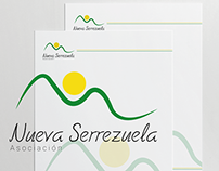 Nueva Serrezuela - Corporative Branding