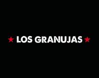LOS GRANUJAS BAR