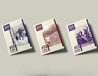 Infografía | Sucesos Históricos - Muro de Berlín.
