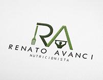 Identidade - Nutricionista Renato Avanci