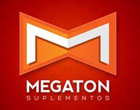 Megaton Suplementos | Megaton Supplements