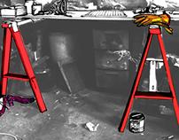 Arte y Concepción Gráfica/Art and Graphic Conception