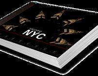 Libro Following NYC