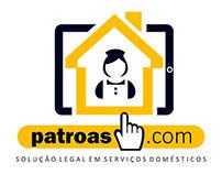 Patroas Parallax Marketing Presentation
