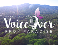 Voiceover from Paradise - Video