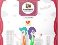Campanha - Dia dos Namorados Qualitech