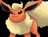 Pokemon Fan Arts