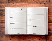 Calendar design 2016