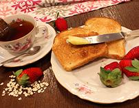 Café da Manhã | Breakfast (Lifestyle)