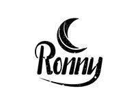 Imagotipo Ronny