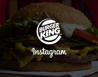 Burger King - Fotografía de alimentos