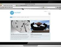 Projeto website: www.caltrab.com