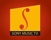 Sony Rebranding experience