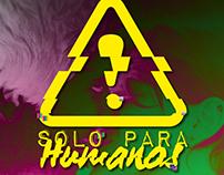 """CineDiversia """"Sólo Para Humanos"""""""