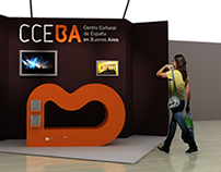 Stands CCEBA