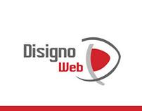 Personal branding - Disigno Web