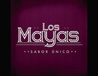 Los mayas/ spots