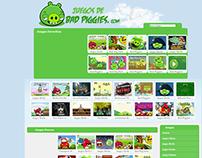 Red De Sitios de Juegos (2012)