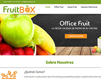 Diseño Web - Wordpress / HTML