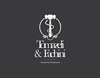 Branding - Tomazeli e Fachini Assessoria Empresarial