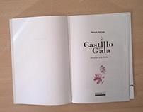 Castillo para Gala - Libro de poesía