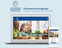 El Comercio Paraguayo