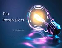 Top Presentations