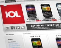 IOL Paraguay - Representante oficial de Claro