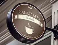 Callegari Cafeteria