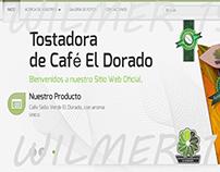 Tostadora de Café el Dorado