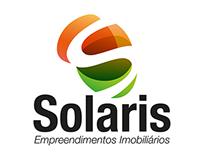 Identidade Visual Solaris