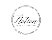 Notion - Branding Solutions