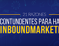 Banner: Inbound Marketing