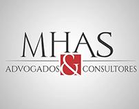 Logo MHAS