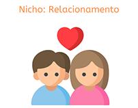 Artigos para nicho de Relacionamento