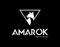 Branding / Amarok Agencia Creativa